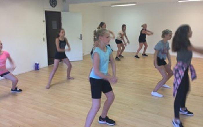 danseskoler i holbæk